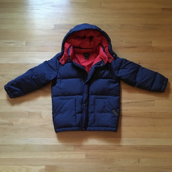 7bae48b31 POLO by Ralph Lauren Quilted Down Jacket. M 5ba807503c9844676a146736